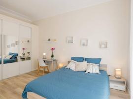 Flat Saint Charles, appartement à Marseille