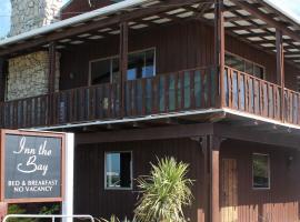 Inn the Bay Bed & Breakfast, hotel in Kaikoura