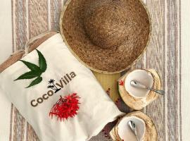 Coco Villa, vacation rental in Thoddoo