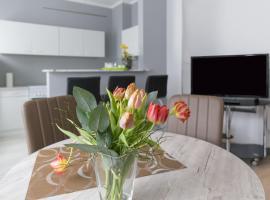 Apartment Widey Str. 54, apartment in Witten