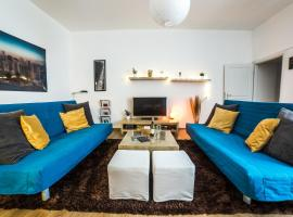 KK 314 Old Town, apartment in Lublin