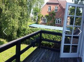 Den gamle købmand, hotel in Viborg