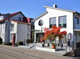 Hotel-Restaurant Weinhaus Steppe, Hotel in Waldbronn