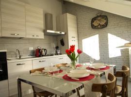 Il nido del Picchio, casa per le vacanze a Torino