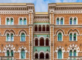 Casa Veneziana, hotel near The Maritime and History Museum of the Croatian Littoral, Rijeka