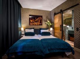 Slapen bij hofman, hotel near National Biermuseum, Alkmaar