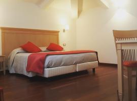 Hotel Palazzo Sant' Elena, отель в городе Фоджа