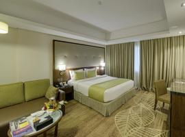 فندق رامي روز، فندق في المنامة
