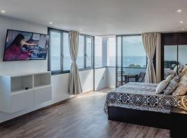Loft del Mar 1 Jandia – hotel w pobliżu miejsca Plaża Esquinzo w mieście Playa Jandia