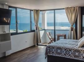 Loft del Mar 2 Jandia – hotel w pobliżu miejsca Plaża Esquinzo w mieście Playa Jandia