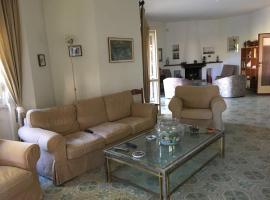 Happy holidays, pet-friendly hotel in Anzio
