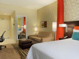 Home2 Suites By Hilton Bordentown, hotel near Trenton-Mercer Airport - TTN, Bordentown