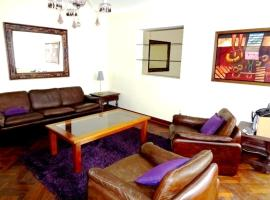Roma, pet-friendly hotel in Lima