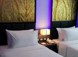 Nova Express Hotel, Hotel in Pattaya