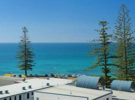 Akuna 20, 6 Joffre Street, accommodation in Port Macquarie