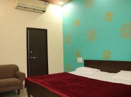 Hotel Ganesh & Restaurant, hotel near Chittorgarh Fort, Chittaurgarh