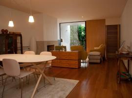Civitá Design & Accommodation, apartamento em Braga