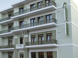 Villa Elia, hotel in Veria
