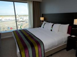 Holiday Inn Southend, hotel in Southend-on-Sea
