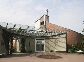 Krelinger Freizeit- und Tagungszentrum, Hotel in Walsrode