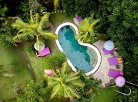 Swasti Eco Cottages, resort village in Ubud