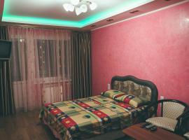 Prime Home, готель у Чернігові