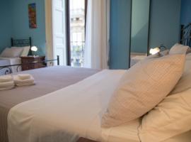 Catania Inn Rooms, B&B in Catania