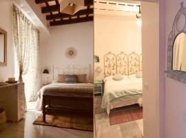 Casa Buleria, guest house in Jerez de la Frontera