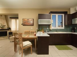 Home Suites, budget hotel in Hersonissos