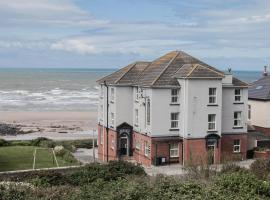 Bailey Ground Lodge, hotel in Seascale