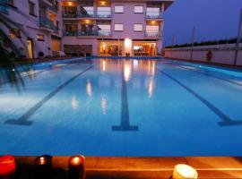 Hotel Port Sitges, hotel in Sitges