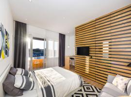 Apartments Withlove Zadar, hotel near Palace of the Governor General, Zadar