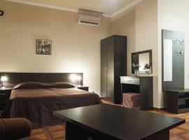 RD-HOTEL, отель в Гагре