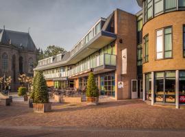 Hotel De Zwaan, hotel dicht bij: Station Ommen, Raalte