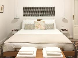 New Design Apartment
