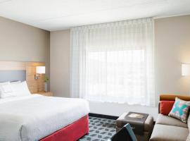 TownePlace Suites by Marriott Columbia Northwest/Harbison, hotel in Columbia