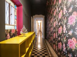 House of Frames, B&B di Milan