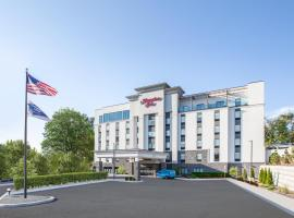 Hampton Inn Rochester Penfield, Ny, hotel with jacuzzis in Penfield