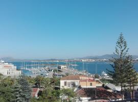Antares B&B and SUITES, B&B in Olbia