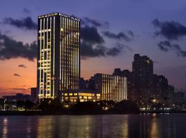 Viesnīca Hyatt Place Zhuhai Jinshi pilsētā Džuhai