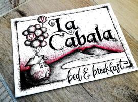 La Cabala b&b, hotel in zona Stadio San Paolo, Napoli