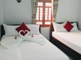 Minh Ngoc Hotel, отель в Муйне