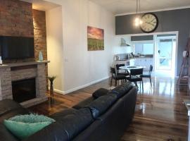 Apartment 5ive, apartment in Devonport