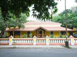 Surya Kiran Heritage Hotel, hotel in Panaji