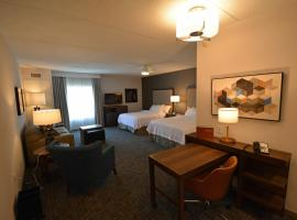 Homewood Suites By Hilton Saratoga Springs, Hilton hotel in Saratoga Springs