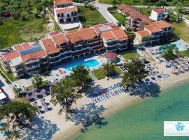 Rachoni Bay, готель у місті Скала-Рахоніу