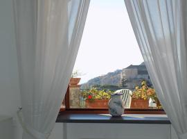 Casa marietta, budget hotel in Scala