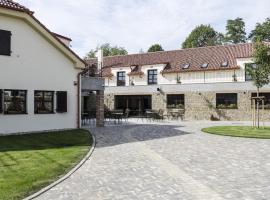 PROSECCO RESIDENCE MARKO – hotel w mieście Valtice
