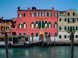 Hotel Tre Archi, hôtel à Venise