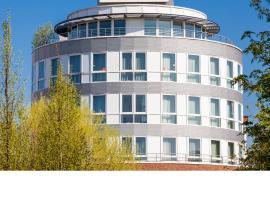 Hotel Park Consul Köln, hotel near Leverkusen Central Station, Cologne